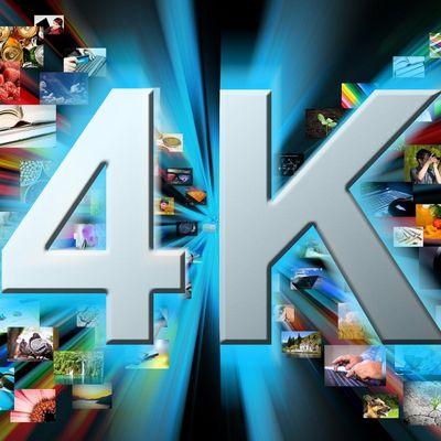 4K-Auflösung beschreibt den Ultra HD-Standard