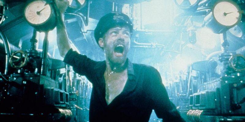 "Kriegsfilm-Klassiker: ""Das Boot"""