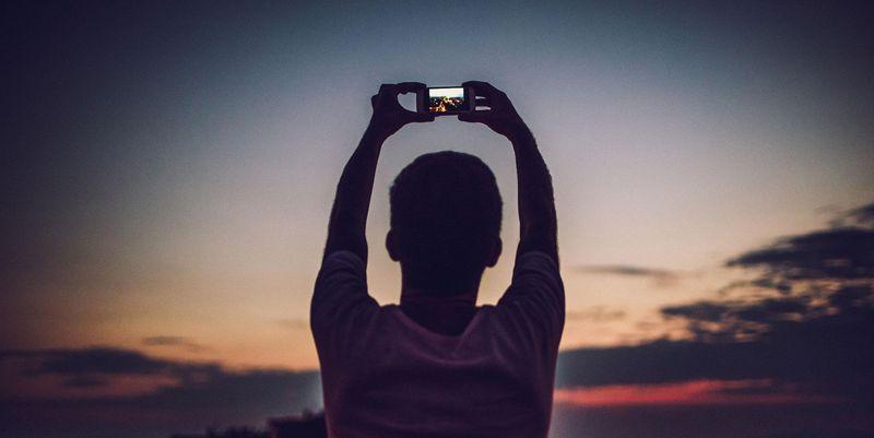 Viele Fotos aber nur ein Sieger im Instagram-Ranking 2016