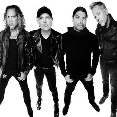 Metallica kehren noch dieses Jahr mit einem neuen Album zurück.