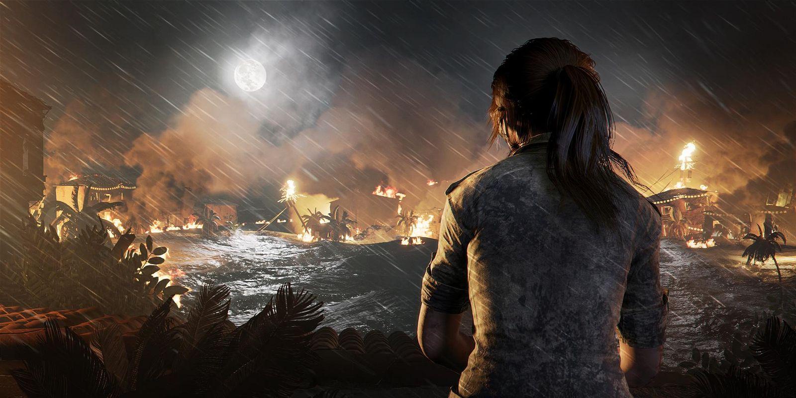 Tomb Raider Neuer Teil