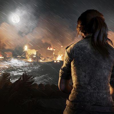 """Shadow of the Tomb Raider"" heißt Lara Crofts nächstes Abenteuer."