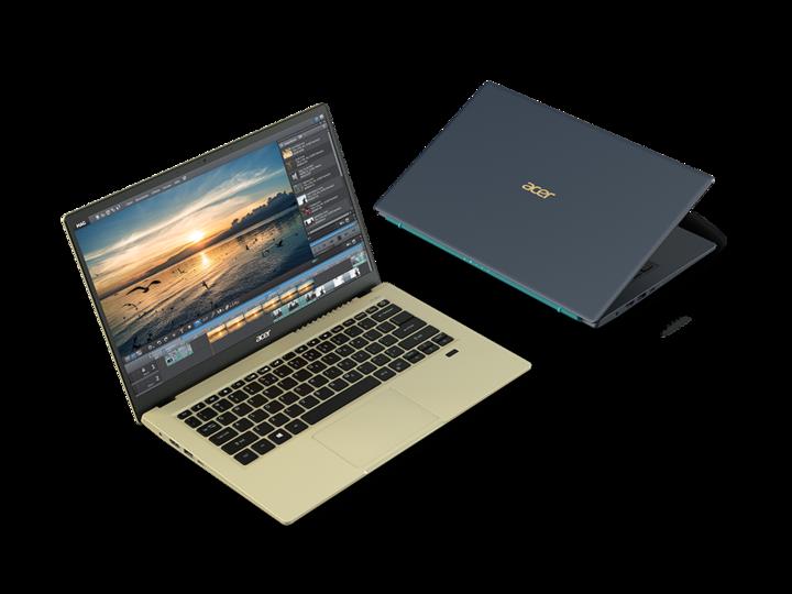 Das 14-Zoll-Full-HD-Notebook wiegt 1,37 kg