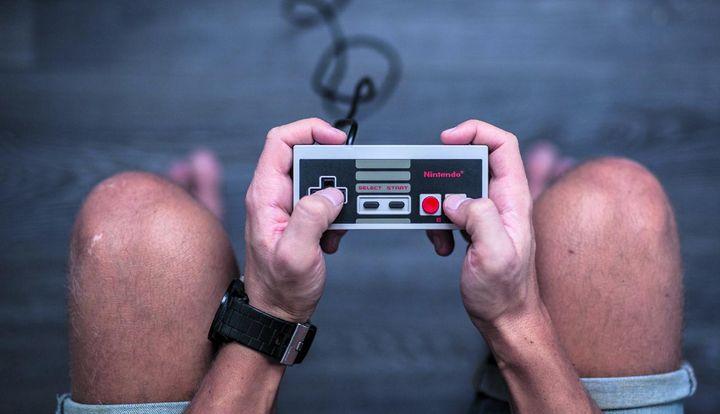 Spielekonsole von Nintendo