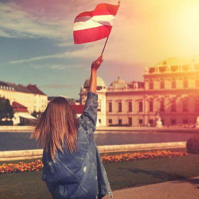 Eine Auswahl toller österreichischer Instagramer.