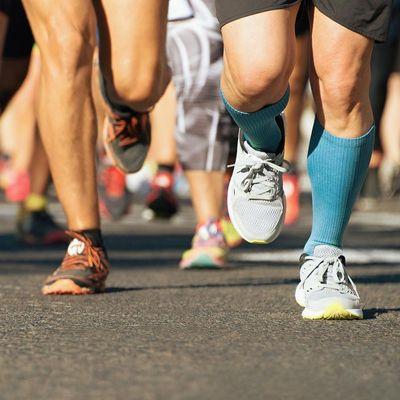 Marathon-Training für 2019: Diese Wearables helfen dabei.