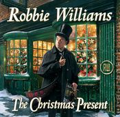 "Robbie Williams: ""The Christmas Present"""