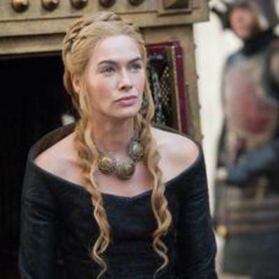 """Schauspieler von """"Game of Thrones"""" auf Instagram."""