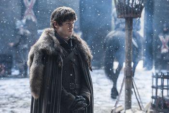 Szene aus Game of Thrones