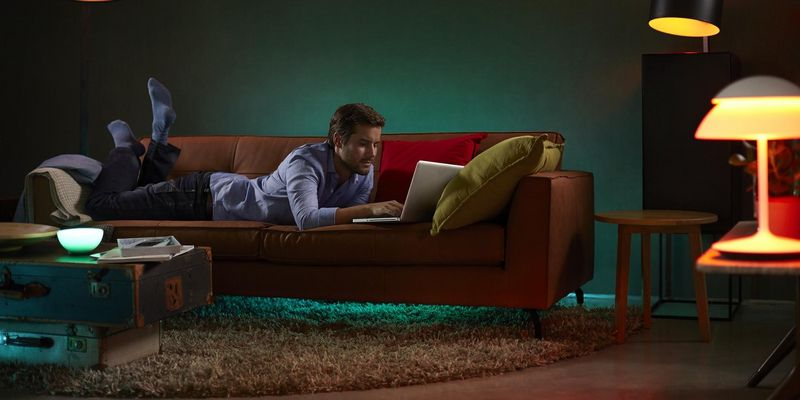 Video: Smarte Beleuchtung mit Philips Hue.