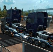 Euro Truck Simulation 2: Legendary Edition