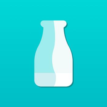 "App ""Out of Milk"" erlaubt smarte Vorratshaltung."