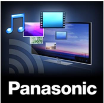 Panasonic TV Remote 2 App