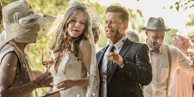 """""""Die Hochzeit"""" ist der neue Film von Til Schweiger."""