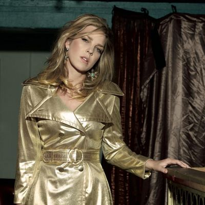 """Diana Krall ist mit ihrem neuen Album """"Turn Up The Quiet"""" zurück."""