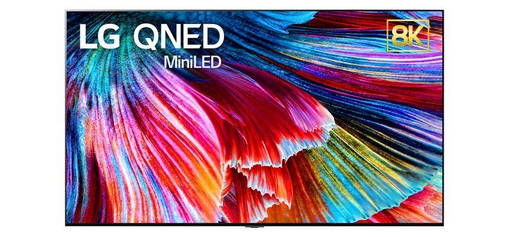 Mini-LEDs sind der neue TV-Trend.