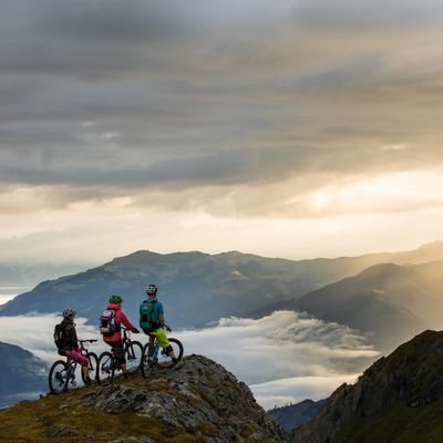 Land der Biker