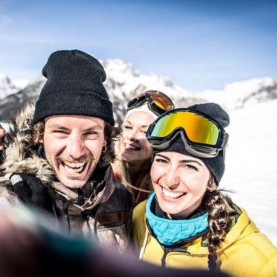 So werden Körper & Geist fit für Winter-Action