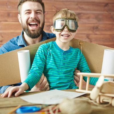 Den Kids ist fad? Tipps gegen die Langeweile