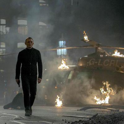 Daniel Craig dürfte erneut in die Rolle von Star-Agent James Bond schlüpfen.