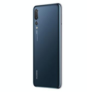 """Huawei P20 Pro"""