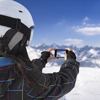 So bleibt das Smartphone im Urlaub sicher