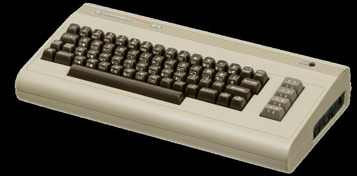 Der erfolgreichste Computer aller Zeiten.