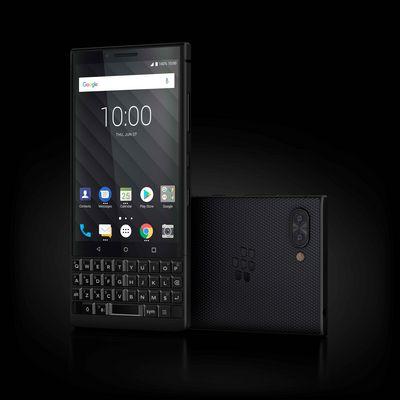 Das neue Smartphone von BlackBerry ist da.