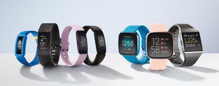 IFA-Neuheit 2019: Fitbit Versa 2