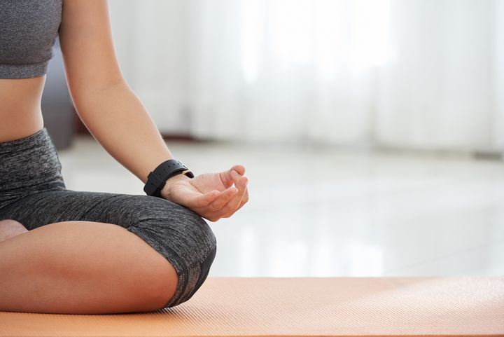Meditation Smartwatch