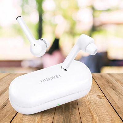"""Die """"Freebuds 3i"""" von Huawei."""