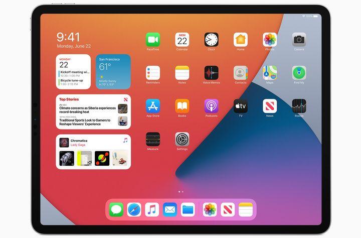 Verbesserte Handschrifterkennung bei iPadOS