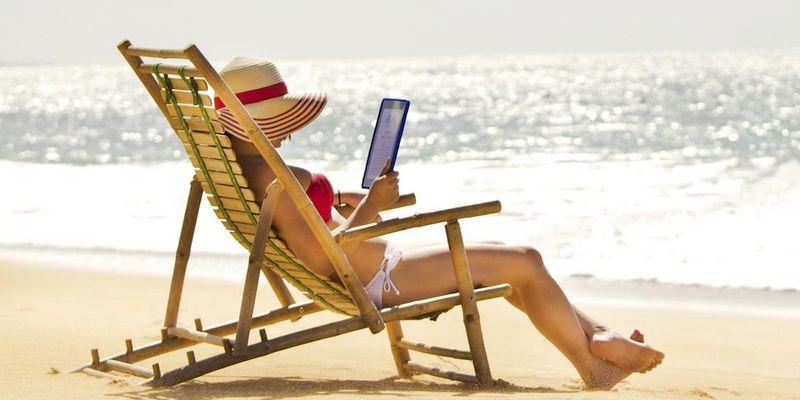 eBook-Reader