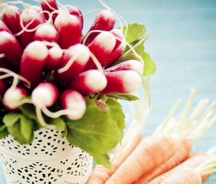 Tipps, damit Gemüse länger hält