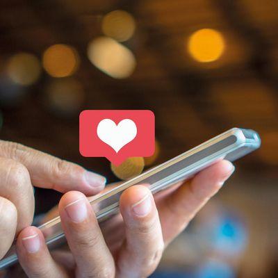 Seit 2010 nehmen die Nutzerzahlen von Instagram stetig zu.