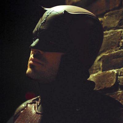 """Superheld Daredevil bekommt es mit """"The Punisher"""" zu tun."""
