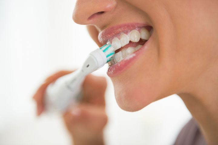 Welche elektrische Zahnbürste ist die beste?