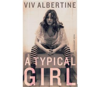Viv Albertine, A Typical Girl