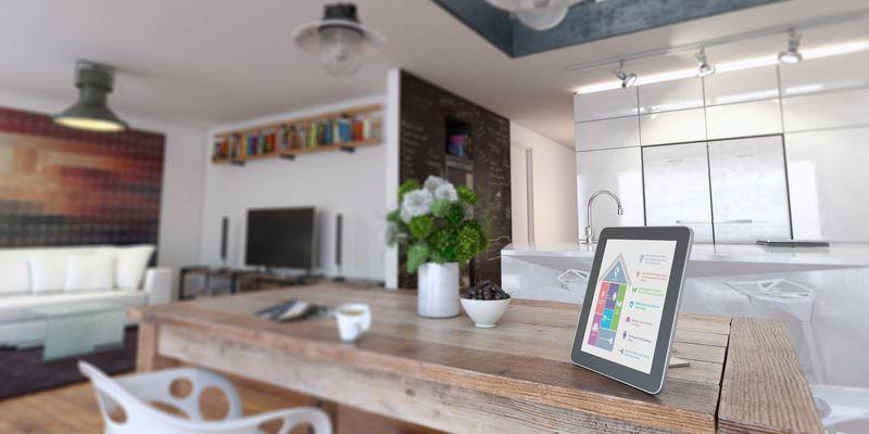 mehr sicherheit im smart home diese 3 punkte helfen dabei. Black Bedroom Furniture Sets. Home Design Ideas