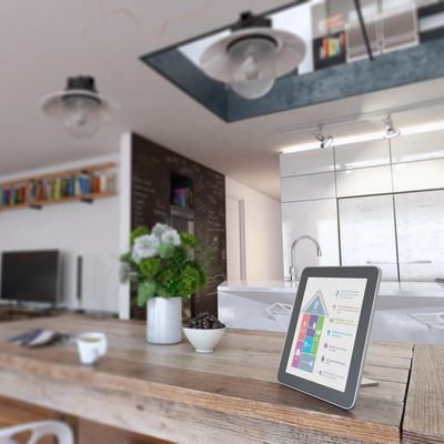 Diese drei Tipps sorgen für mehr Sicherheit im Smart Home.
