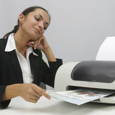 So findet man den richtigen Drucker.