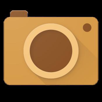 """""""Cardboard Camera"""": Die App von Google LLC ermöglicht Virtual-Reality-Fotos."""