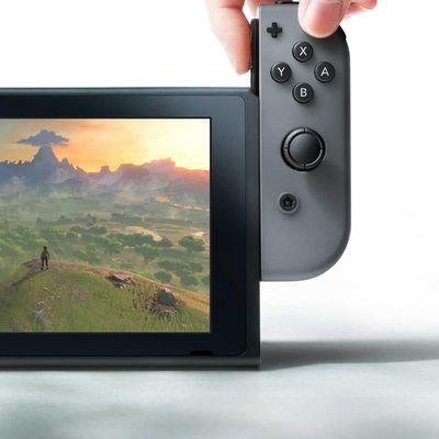 """Die """"Nintendo Switch"""" startet am 3. März durch!"""