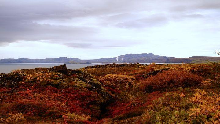 """Im Rahmen eines großen """"Star Wars""""-Gewinnspieles verloste Media Markt eine Reise nach Island."""