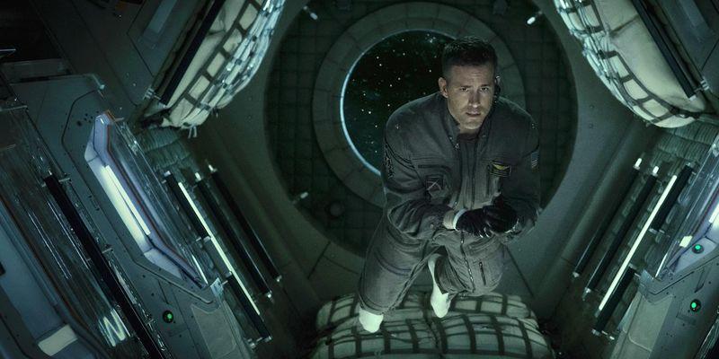 """Neuer Trailer zu """"Life"""": Gefahr aus dem Weltraum"""