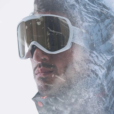"""PIQ Robot"""" macht aus jedem Skifahrer einen Pistenfuchs."""