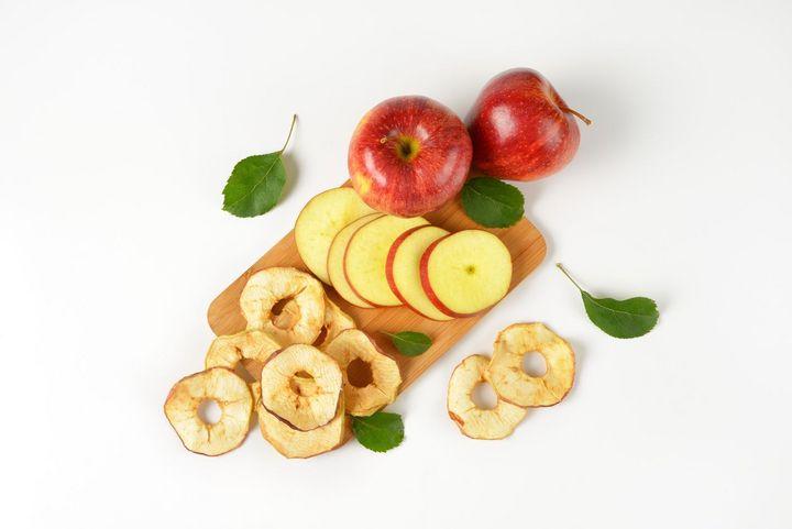Äpfel gelten als rundum positiv und präventiv wirkend.