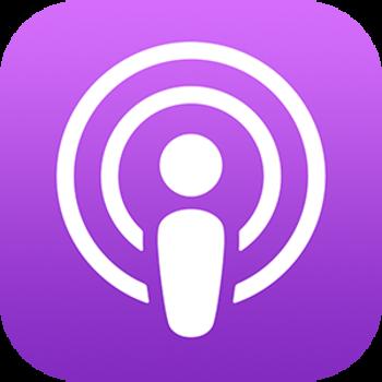 """In """"Podcasts"""" stehen über 45.000 Quellen mit über 15 Millionen Episoden zum Download bereit."""