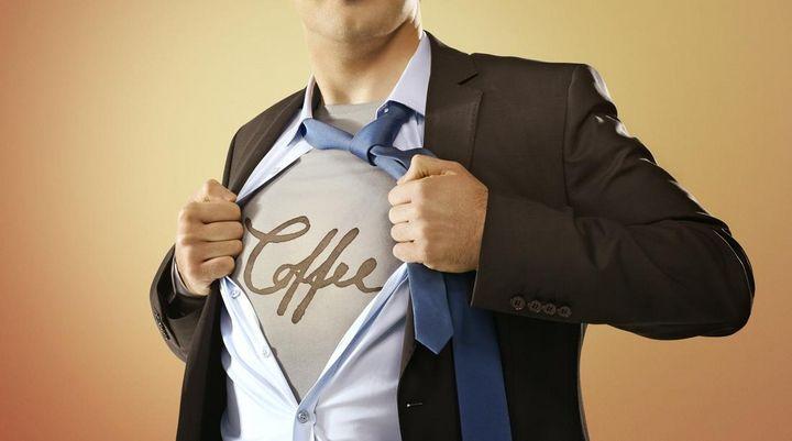 Kaffee als Doping