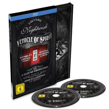 """Nightwish: """"Vehicle Of Spirit"""""""